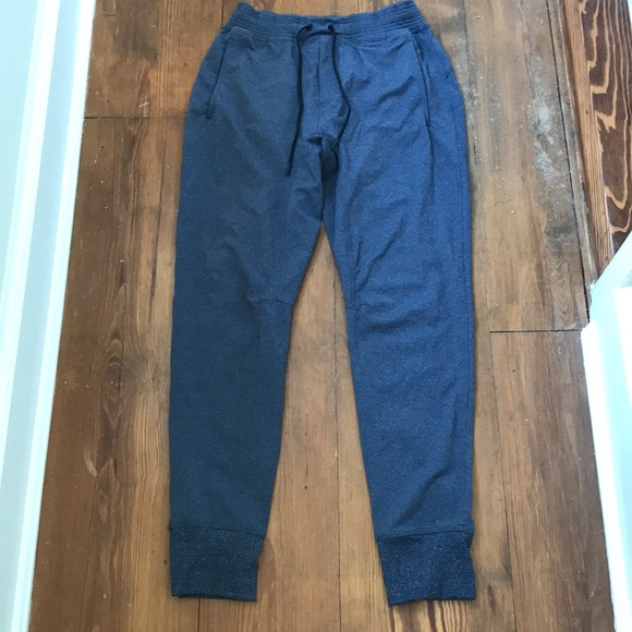 7a2ec10981 lululemon athletica Other - Lululemon Anti-Gravity Pant *Heathered Deep Navy